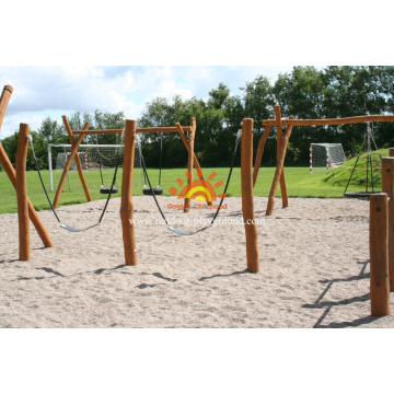 Swings Playground Replacement Swings Equipment For Schools