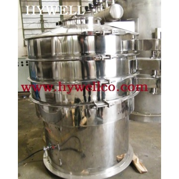 Industrial Round Vibrating Screen