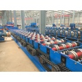 floor deck roll forming machine for building