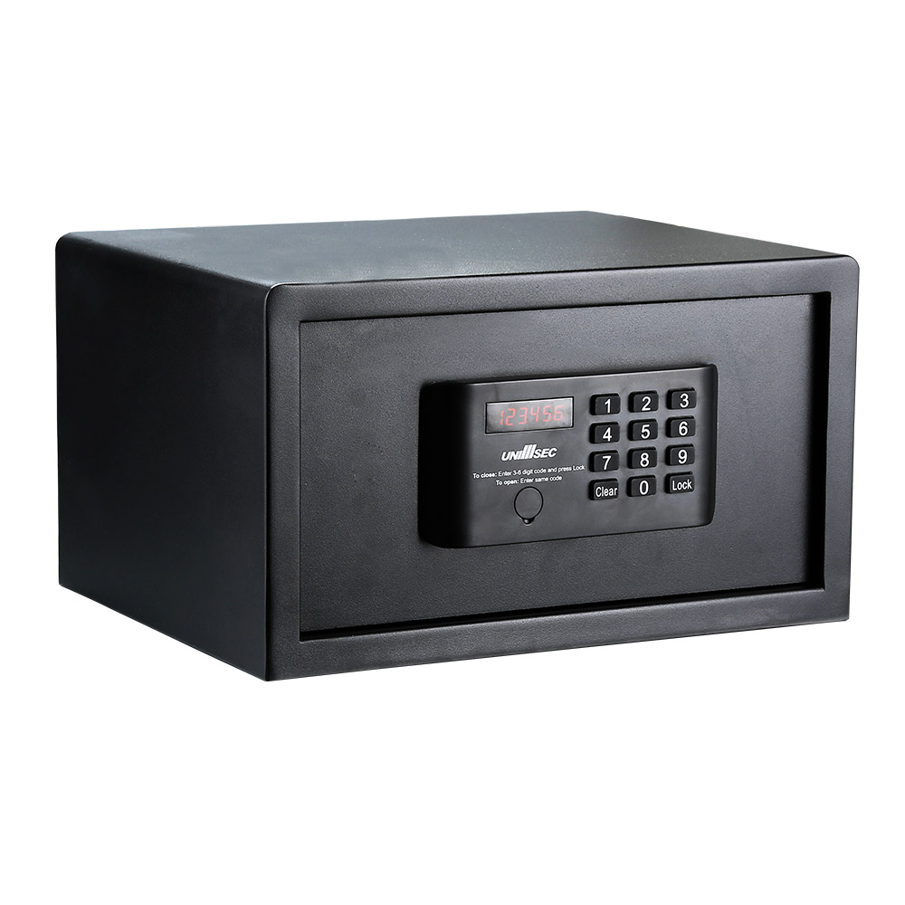 Hotel Mini Deposit Safe Box