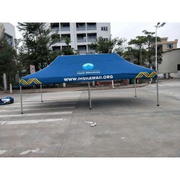 Waterproof Outdoor Pop Up Canopy Tent