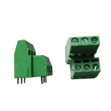 PCB Screw Terminal Block Pitch:5.0/5.08