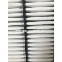factory low price Used for Auto Lubrication System Haval H5 Air Filter Core Assembly 1109101-K80 export to Cyprus Supplier