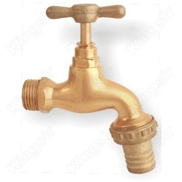 Hose connect Brass Taps