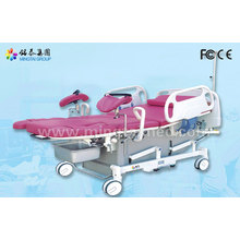 Short Lead Time for Gynecology Operating Bed LDR obstetric delivery table export to United Kingdom Importers