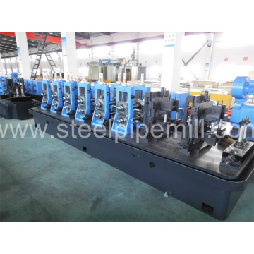 ERW round pipe making machine