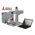 Mini Suitable Fibre Laser Marking Machine