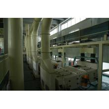 4000t/d Oilseed Pressing Production Line