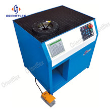 ODM for Nut Hose Crimping Machine Best selling hydraulic cable swaging tool HT-102D export to Japan Factory