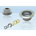 Conveyor Roller Parts Stamping Bearing Housing