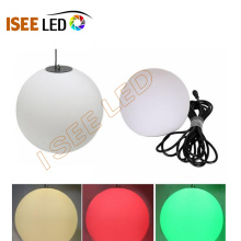 DMX Disco Stage 3D RGB Magic LED Ball