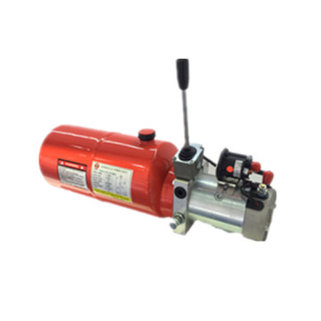 snow blower power packs