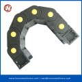 Good Protective Enclosed Type Plastic Cable Drag Chain