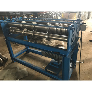 DX new type  simple slitting machine