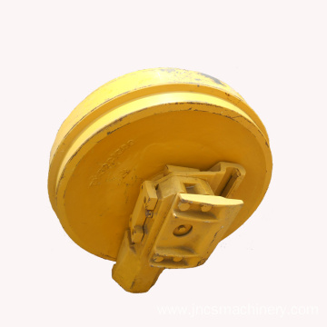 SHANTUI bulldozer front idler assembly SD32 175-30-23114