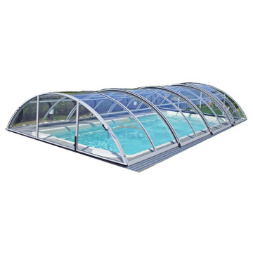 Solar Roof Swimming Solid Safety Pool Cover
