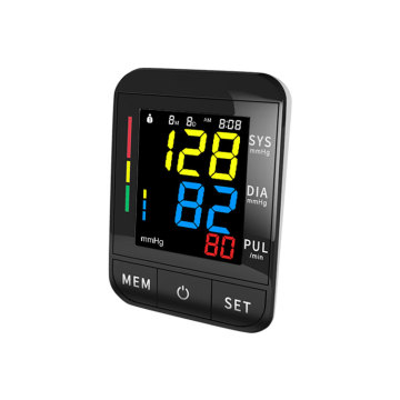 Professional Wholesale Rechargeable Digital Blood Pressure
