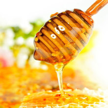 bulk pure rape flower honey on sale