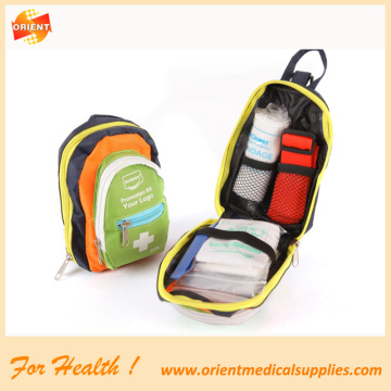 Promotional gift first aid kit