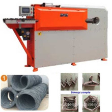 Factory Directly Sales Stirrup Bending Machine