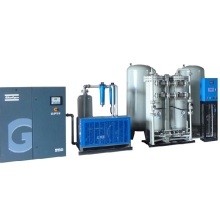 Best quality and factory for 99% Purity Industrial Oxygen Generator 99% High Purity Industrial Oxygen Gas Generator export to Saudi Arabia Importers