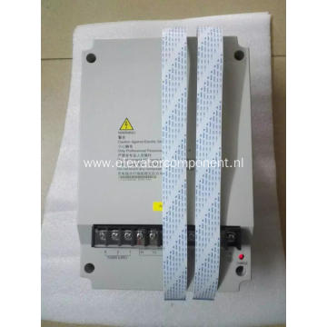 EMERSON Inverter for Hitachi Elevators EV-ECD01-4T0075