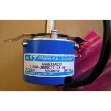 TAMAGAWA Encoder for OTIS Elevators AAA633AG2