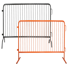 crowd control barriers suppliers