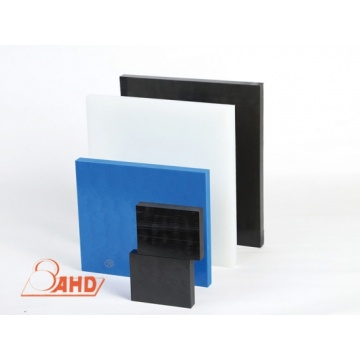 Wholesale Price Black/White/Blue Color Nylon6 PA6 Sheet