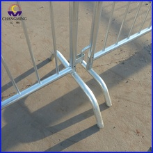 Most Popular Used Crowd Control Barrier