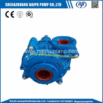 AH AHR HH SP SPR slurry pumps