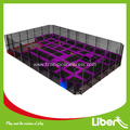 Be customized medium sized trampoline for kids