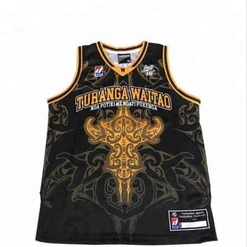 high quality basketball jersey with vector design