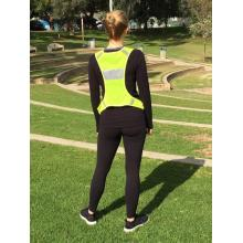 High quality safety vest with high reflective