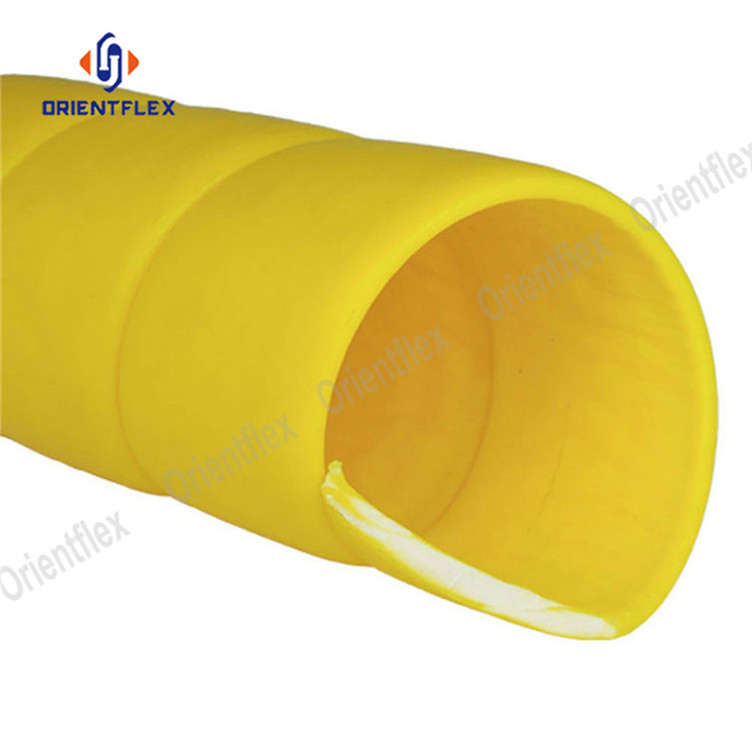 Hydraulic Guard Hose 13