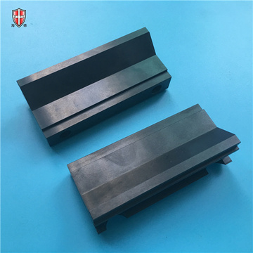 SiNx Silicon Nitride Ceramic Brick Block customized
