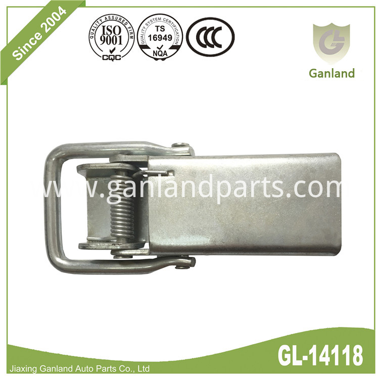 Lock Toggle Fastener GL-14118Y