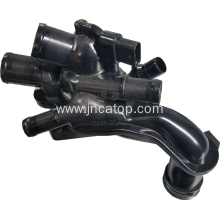 Best Price for for Plastic Cooling Thermostat Housing Triclo 461887 Electric Thermostat Assy Peugeot 1336.CC export to Bangladesh Manufacturer