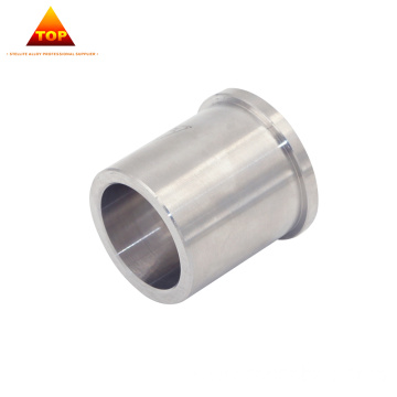 Wear Resistance And Corrosion Resistance Cobalt Alloy Sleeve