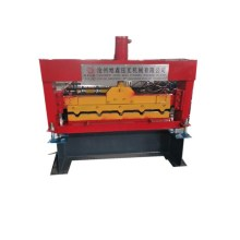 Low Noise Hydraulic Arc Bed Machine
