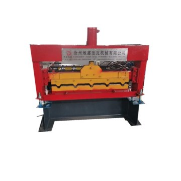 Horizontal Hydraulic Arc Bed Equipment