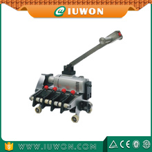 Metal Iron Tile Roof Seam Equipment/Lock Machine