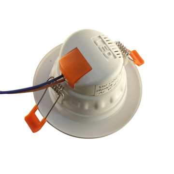 3W / 5W / 7W / 9W / 12W / 15W Osram Dimming LED Downlight 90lm / W