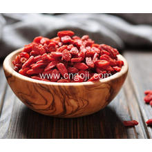 Reliable for Low Pesticide Goji Berry goji berry wholesale distributor export to Mayotte Manufacturer