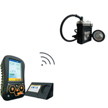 Intelligent Gas Measuring Instrument