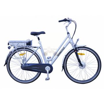 700 C Alloy City E Bike