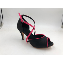 Ladies black dance shoes UK