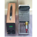 Handheld electronic marking machinery