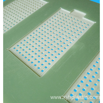 Factory Free sample for China Bakelite Products Processing, Plastic Products Processing supplier PCB Sheets FR4 Material Fiberglass Epoxy Sheet export to Netherlands Manufacturer