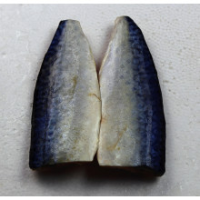Good Quality for Frozen Fishes Portion Healthy Frozen Mackerel Fillet Pieces supply to China Macau Importers
